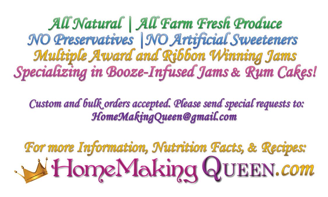 2012 (c) HomeMaking Queen